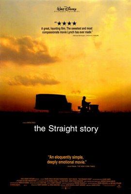 The straight story (1999) imdb.