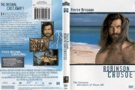 Bajar Pelicula Robinson Crusoe 1997 720p
