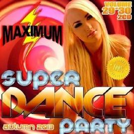VA - Super Dance Party 29-30 (2013)-mp3 :: torrent si